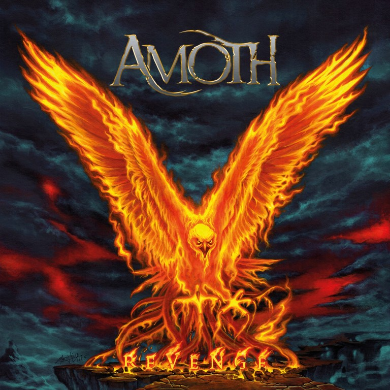 Amoth – Revenge Review