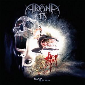 Arcana 13_Danza Macabra