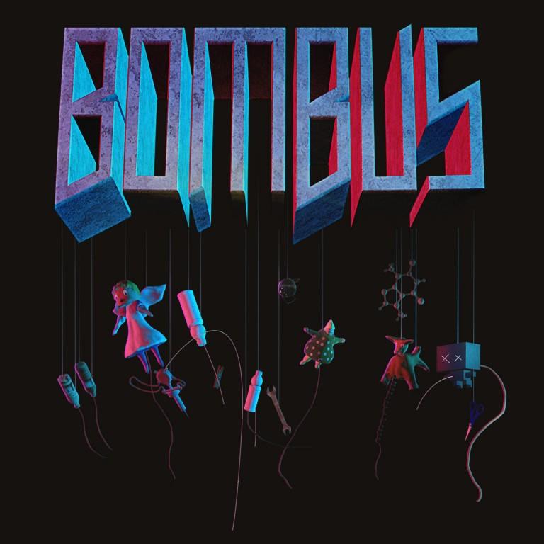 Bombus – Repeat until Death Review