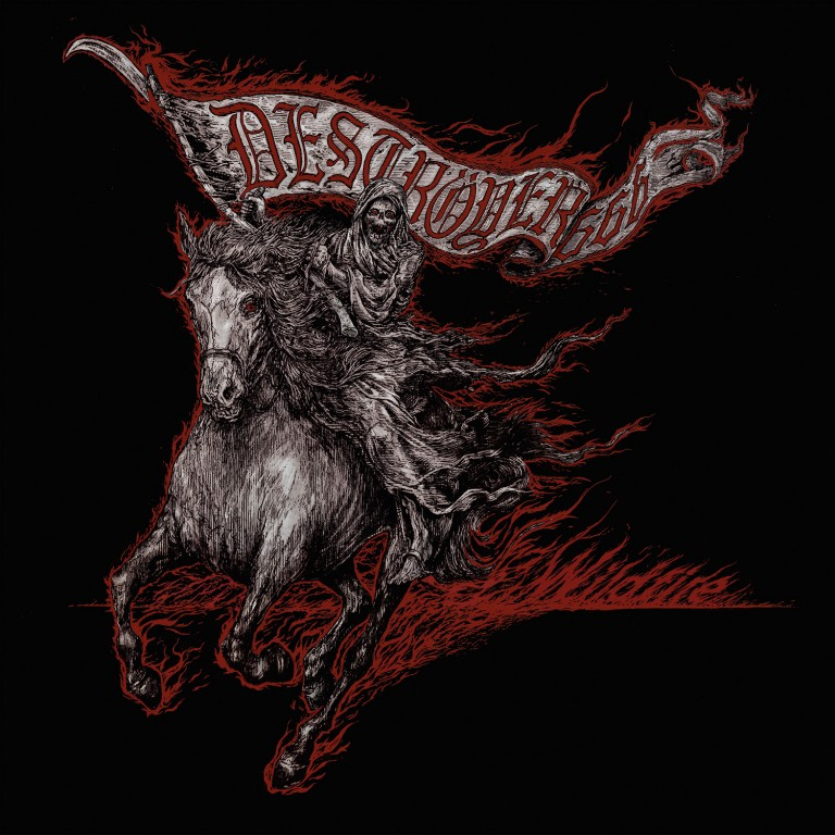 Deströyer 666 – Wildfire Review
