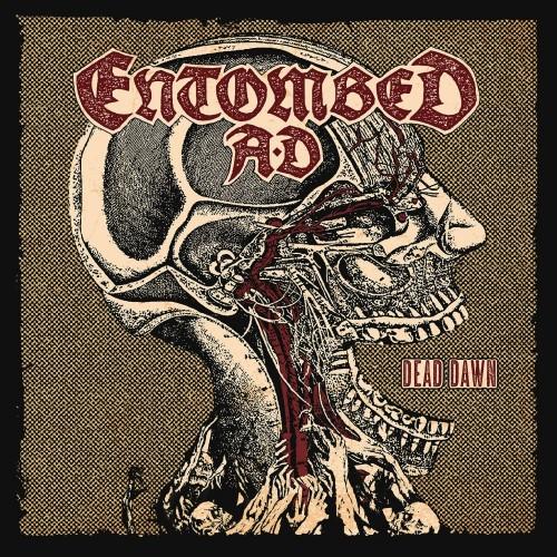Entombed - Dead Dawn