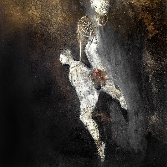 Grey Heaven Fall - Black Wisdom