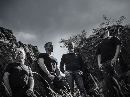 Hemelbestormer Band 2016