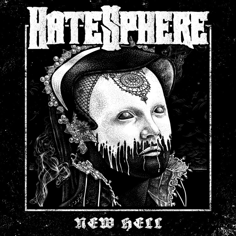 HateSphere – New Hell Review
