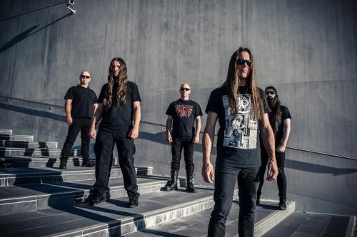 Inverloch Band 2016