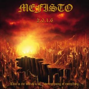 Mefisto - 2. 0. 1. 6