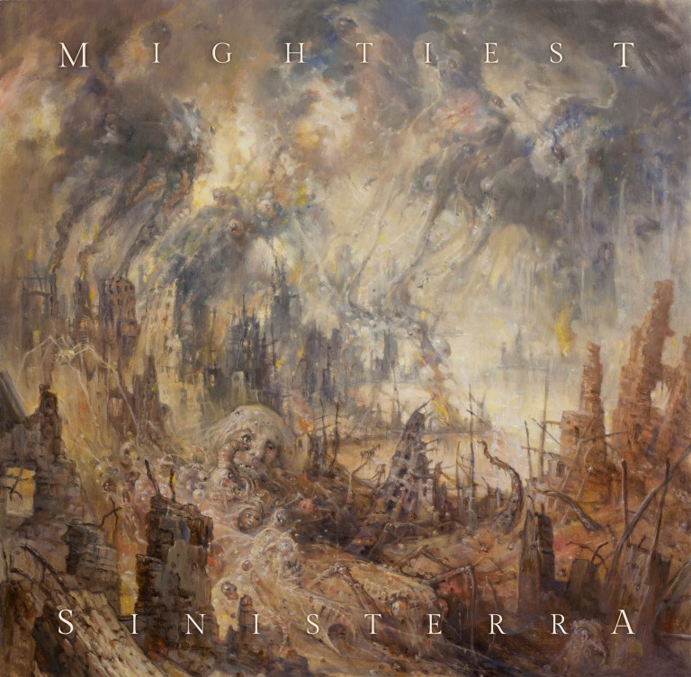 Mightiest – SinisTerra Review