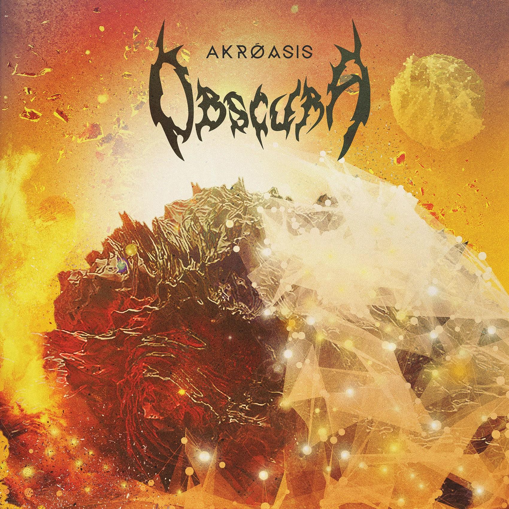 Obscura - Akróasis 01