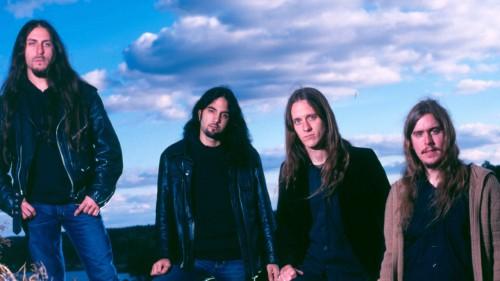 Opeth 2002