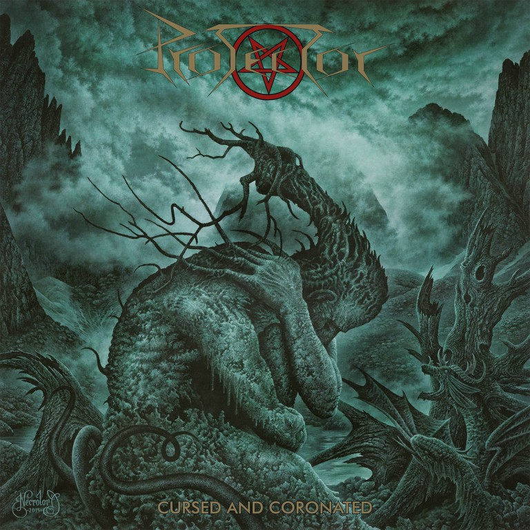 Protector – Cursed and Coronated Review
