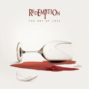 Redemption_The Art of Loss