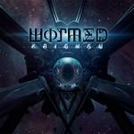 Wormed - Krighsu Cover