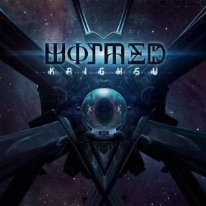 Wormed - Krighsu Cover