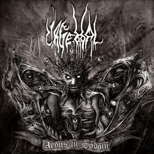 Urgehal - Aeons of Sodom