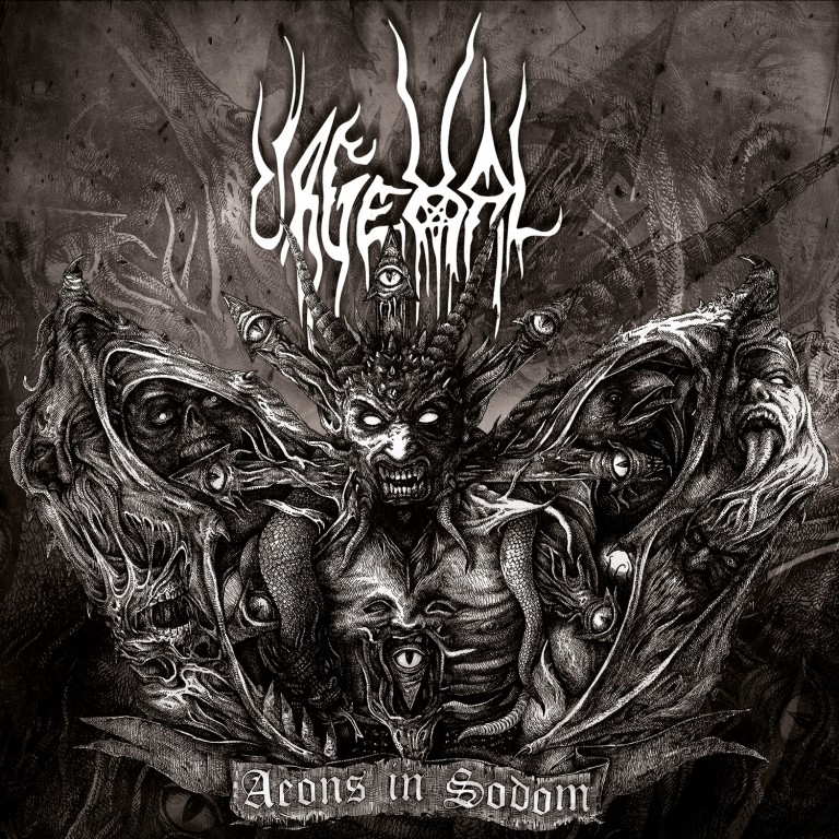 Urgehal – Aeons of Sodom Review