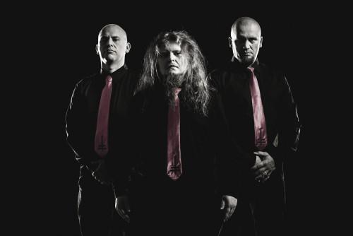 Sacrilegium band 2016