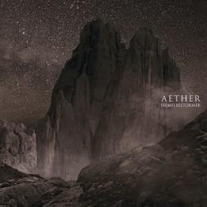 Hemelbestormer Aether Cover 2016