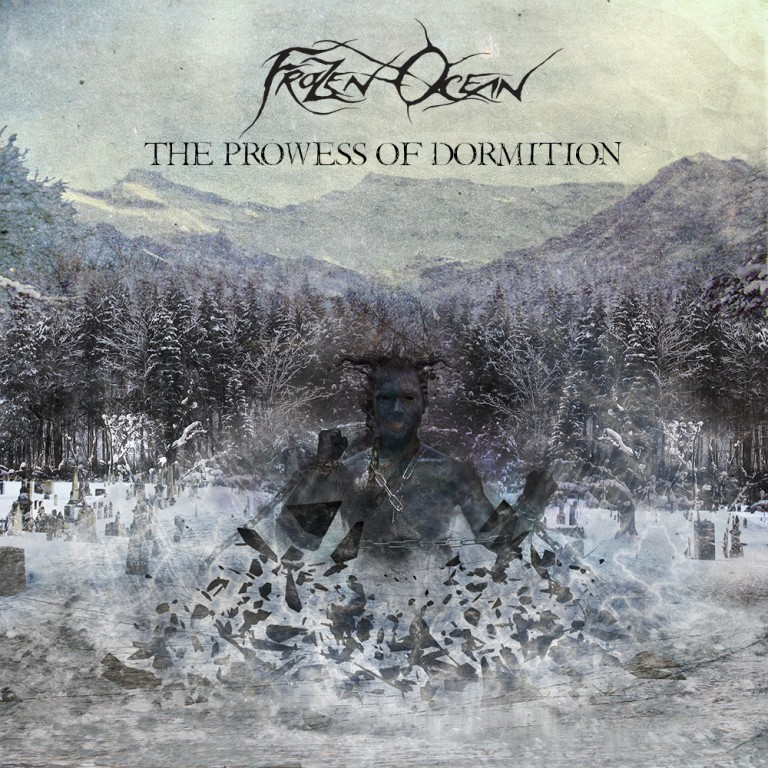 Frozen Ocean – The Prowess of Dormition Review