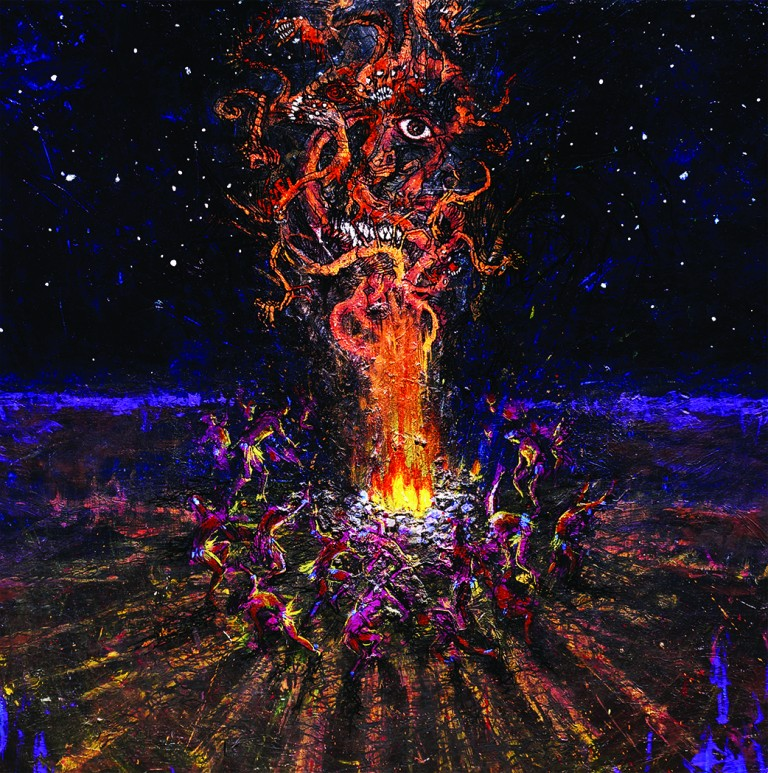 Black Twilight Circle – Desert Dances and Serpent Sermons Review