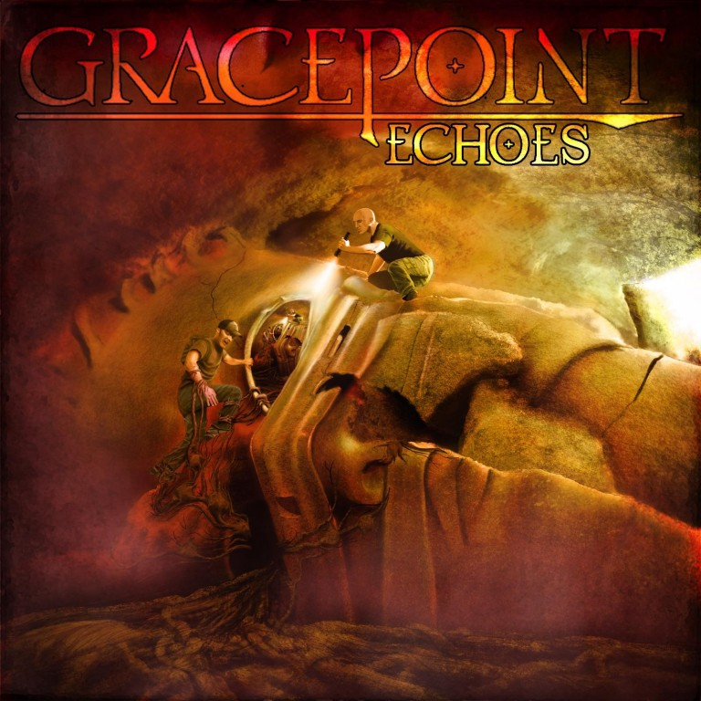 Gracepoint – Echoes Review