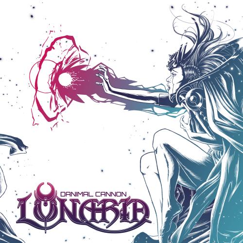 Danimal Cannon - Lunaria