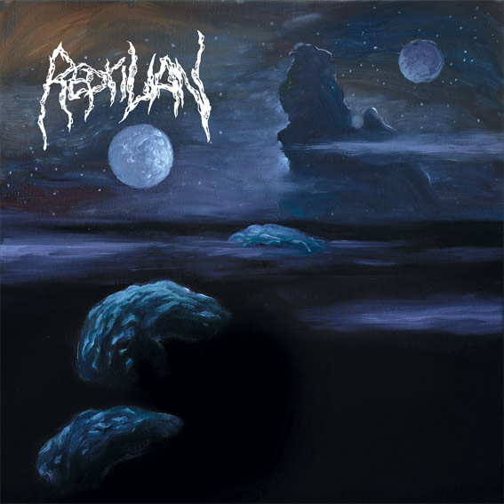 Reptilian – Perennial Void Traverse Review