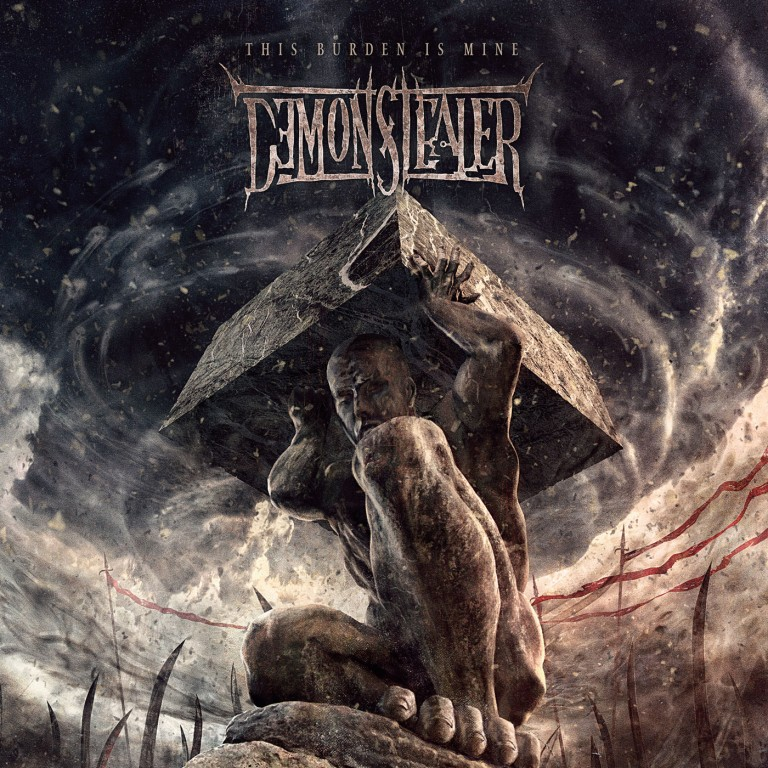 Demonstealer – This Burden Is Mine Review