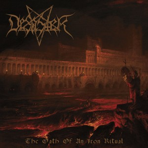 Desaster_The Oath of an Iron Ritual