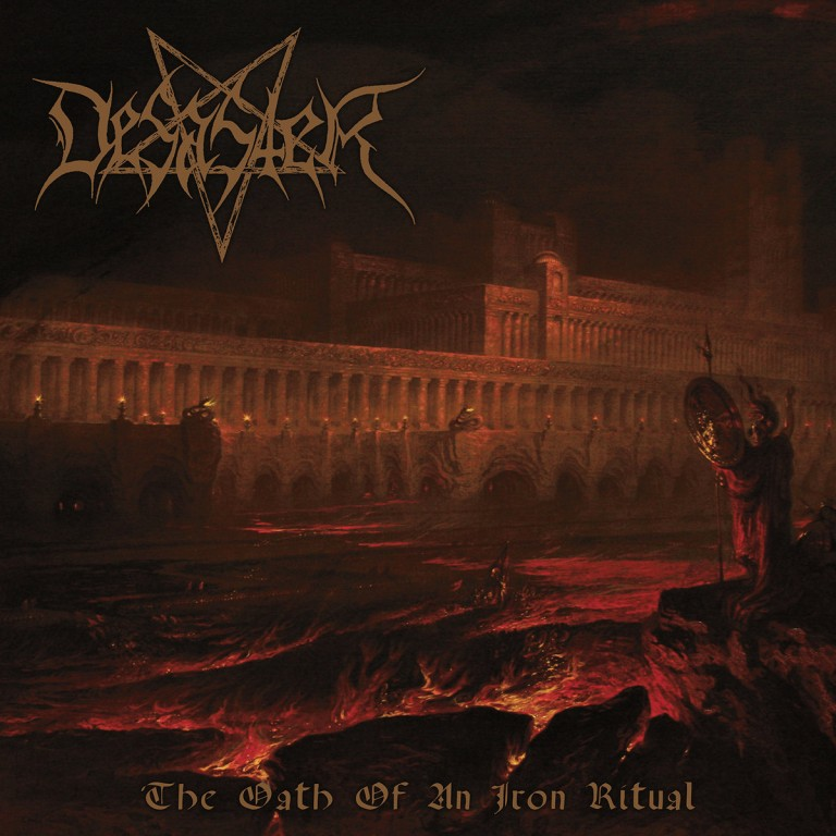 Desaster – The Oath of an Iron Ritual Review