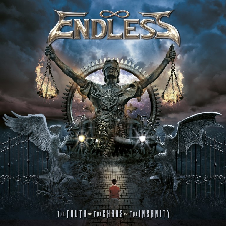 Endless – The Truth, the Chaos, the Insanity Review