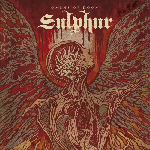 Sulphur - Omens of Doom
