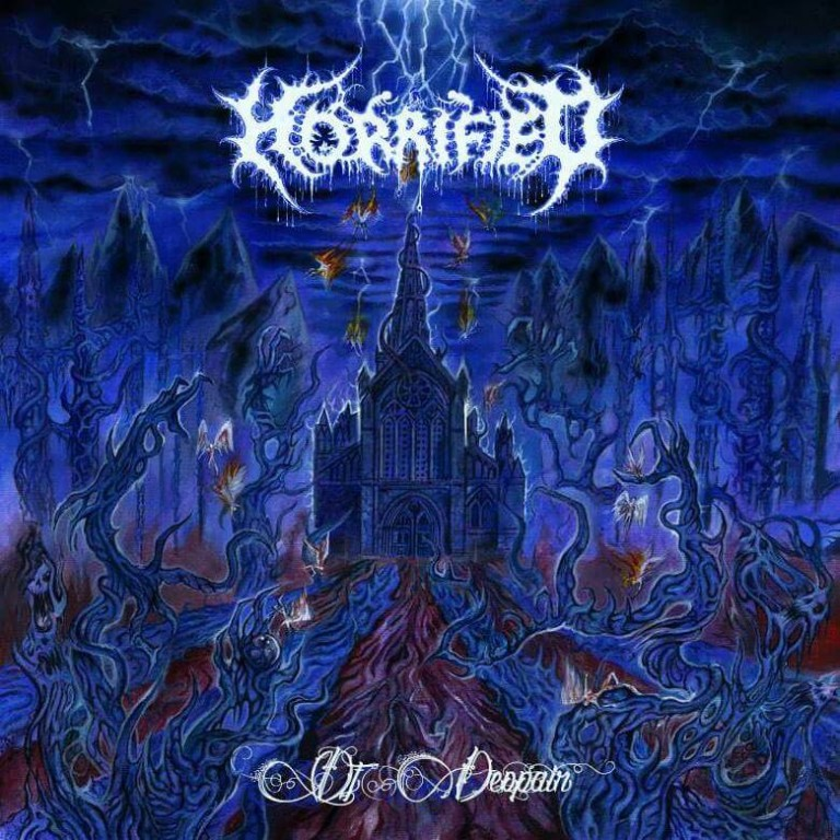 Horrified – Of Despair Review