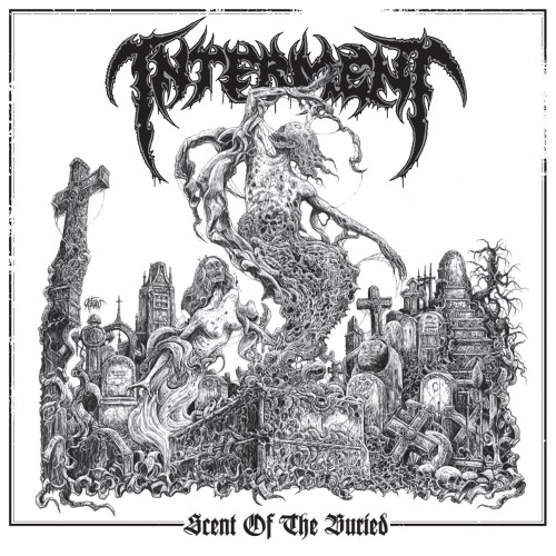 Interment_Scent Of The Buried