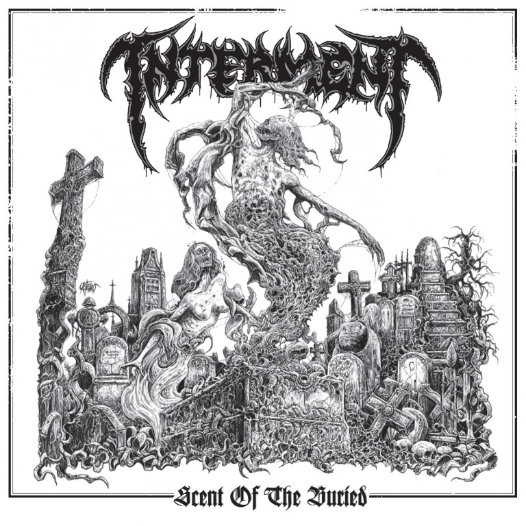 Interment – Scent of the Buried Review
