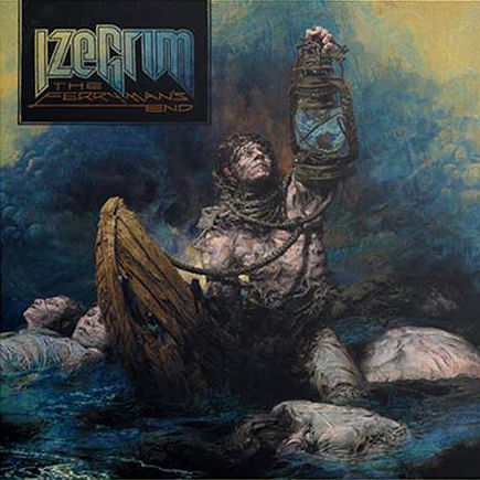 Izegrim – The Ferryman's End Review