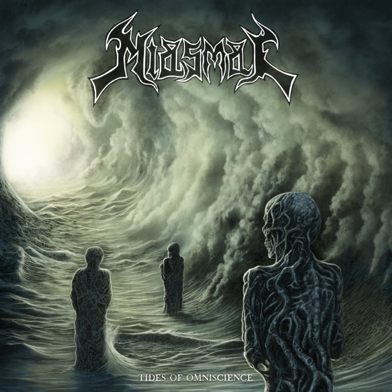 Miasmal – Tides of Omniscience Review