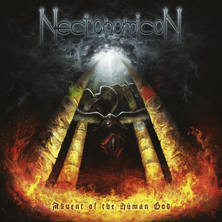 Necronomicon – Advent of the Human God Review