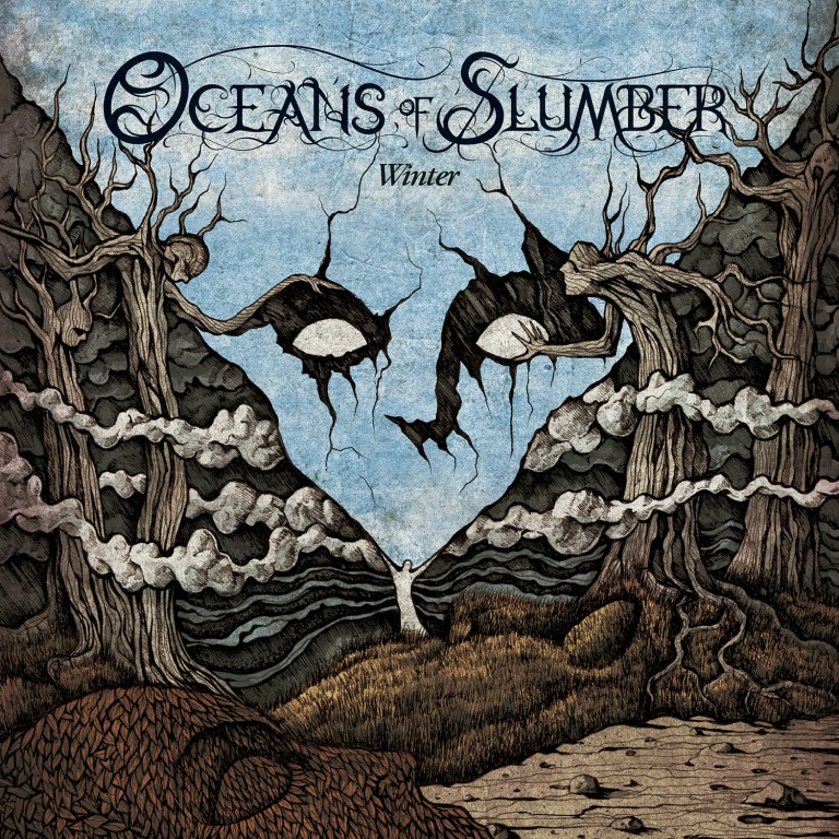 Oceans of Slumber – Winter Review