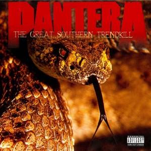 Pantera_The Great Southern Trendkill