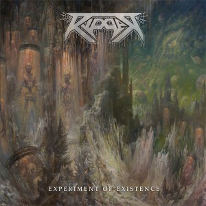 Ripper_Experiment of Existence