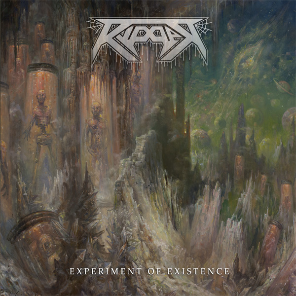 Ripper – Experiment of Existence Review