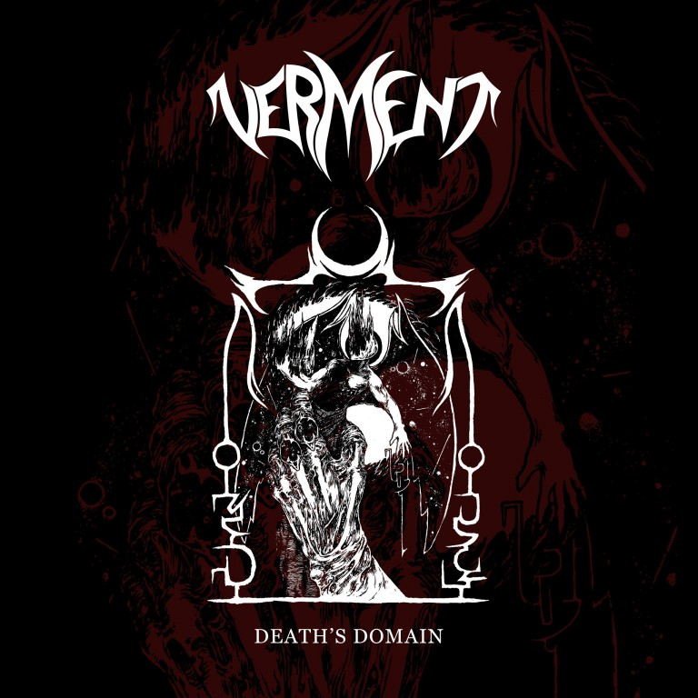 Verment – Death's Domain EP Review