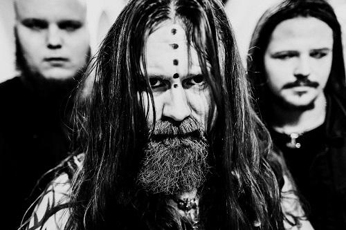 Vredehammer Band 2016