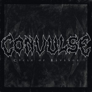 Convulse Cycle of Revenge Cover