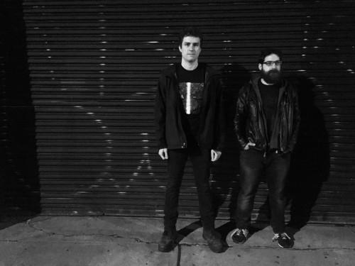 Geryon band 2016