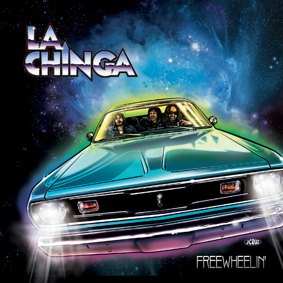 La Chinga – Freewheelin' Review