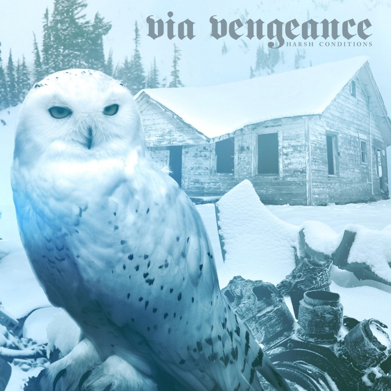 Via Vengeance – Harsh Conditions Review