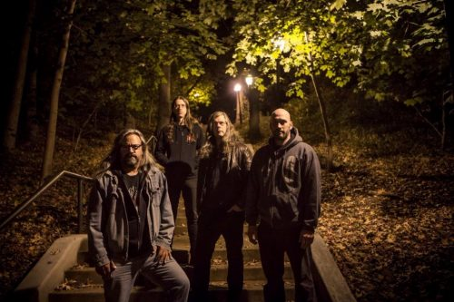 Gorguts Band 2016