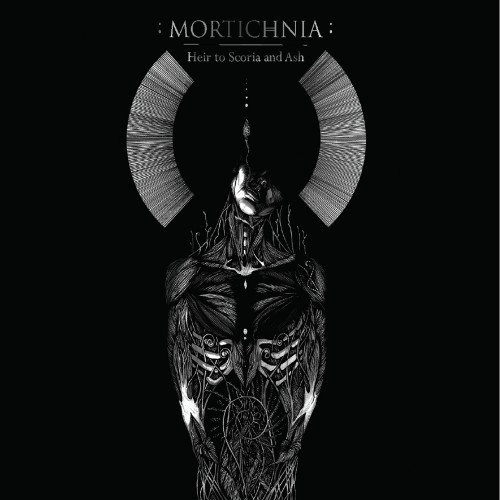 Mortichnia - Heir to Scoria and Ash