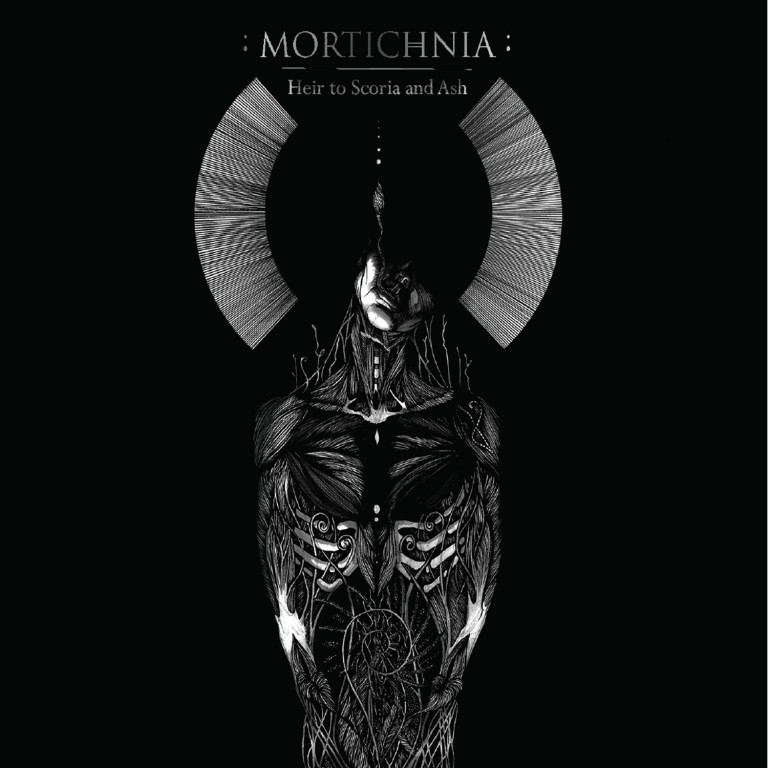 Mortichnia – Heir to Scoria and Ash Review